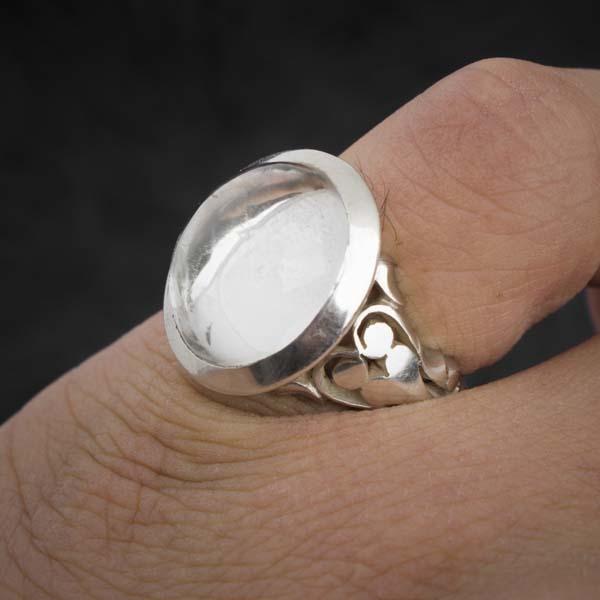انگشتر مردانه در نجف دست ساز