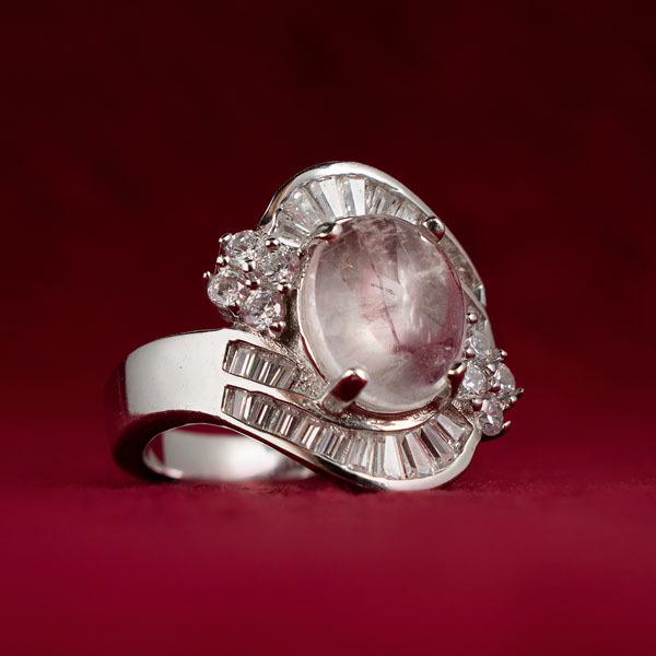 انگشتر زنانه در نجف اصل و معدنی